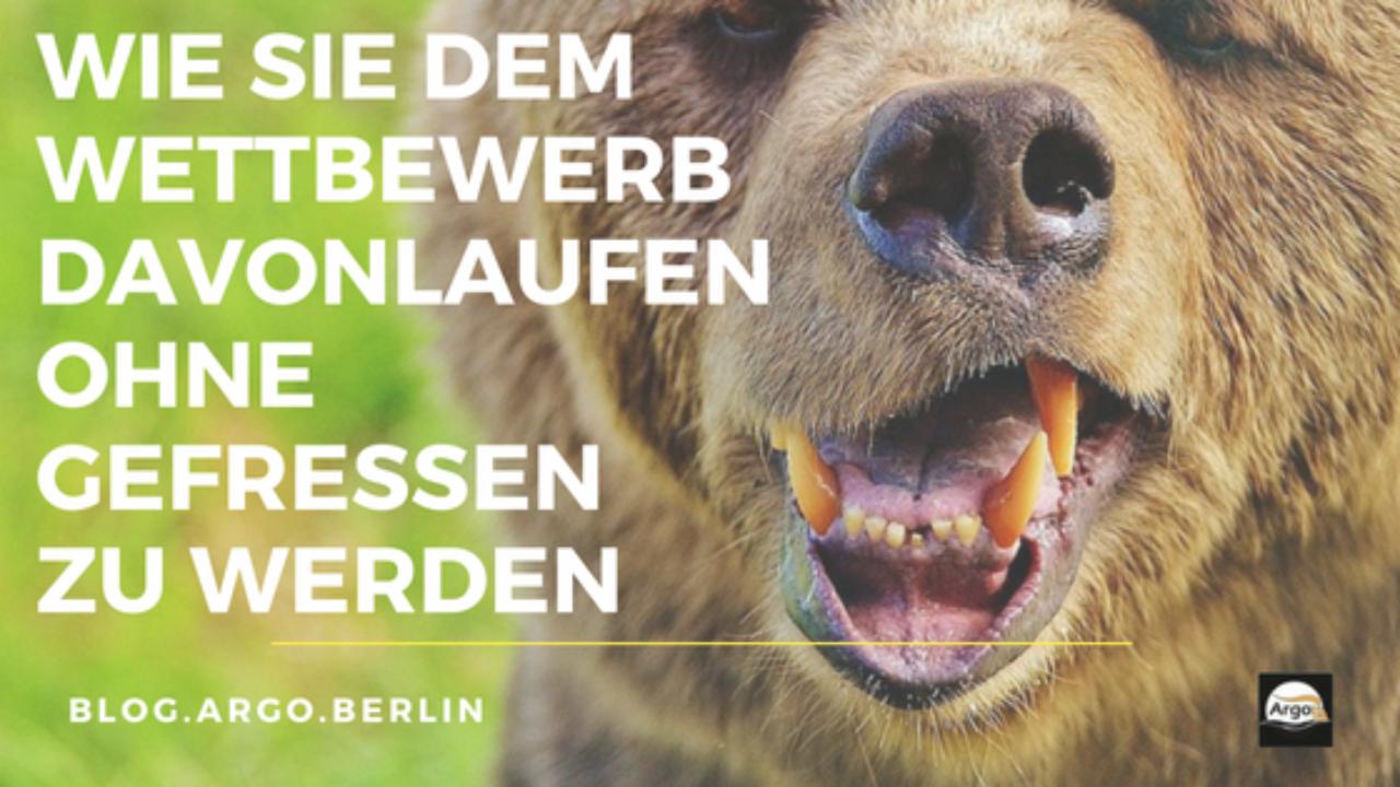Besser Gut Können Berlin Ist Aber Konkurrenz Sie SeinArgo 8wkN0PXZnO