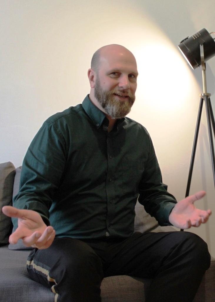 Dietmar Fischer - argo.berlin