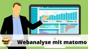 Seminar: Webanalyse mit matomo