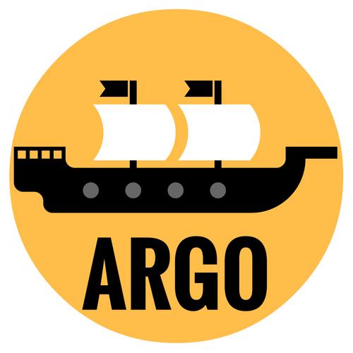 Logo Argo.Berlin