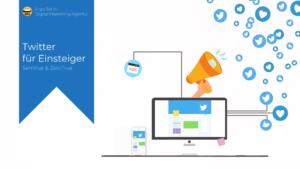 Online Marketing Seminare and Webinare: Twitter für Einsteiger