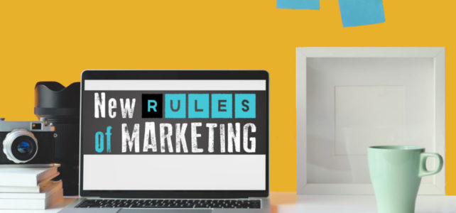 New Rules Of Marketing - Der Online-Marketing Blog von Argo.Berlin